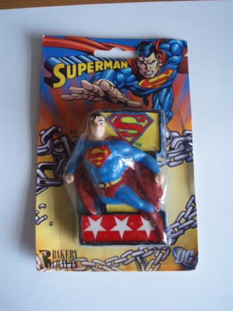 Superman No 1